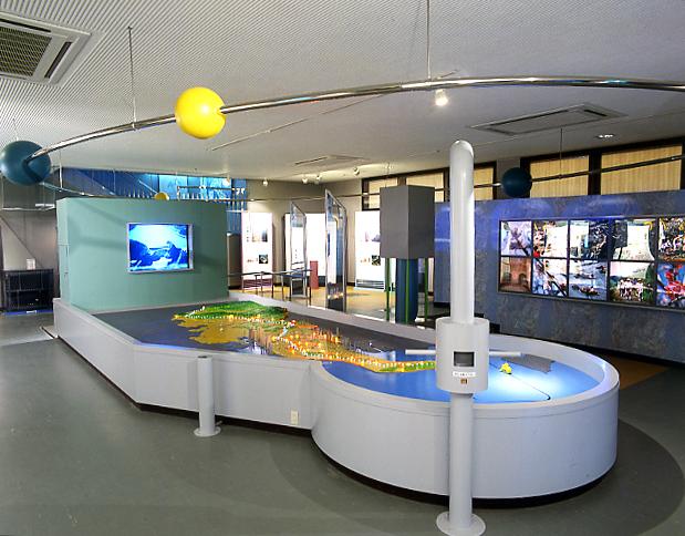 水の生活館